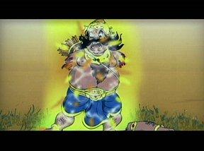 hanuman indien 2005