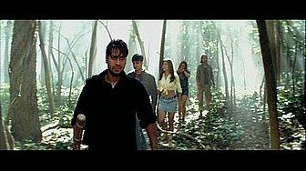 Ajay Devgan, Vivek Oberoi, Lara Dutta, Esha Deol, John Abraham