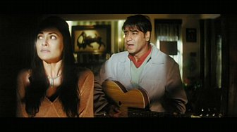 Song: Just Walk in to My Life (II) - mit Sushmita Sen, Ajay Devgan
