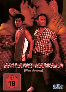 Walang kawala-No Way Out (2008)