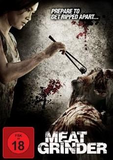 Meat Grinder (Thailand, 2009)